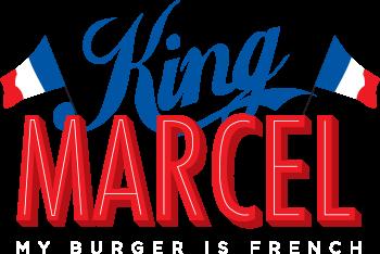 Logo King Marcel Bourg-Lès-Valence